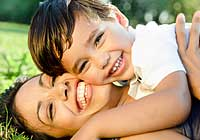 Teeth Cleaning by Carole Sherrod Jewell, DMD - Red Bank New Jersey Dentist