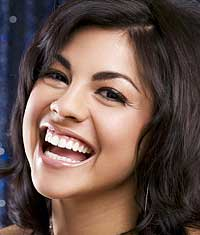 Teeth Whitening by Carole Sherrod Jewell, DMD - Red Bank New Jersey Cosmetic Dentist