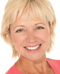 Carole Sherrod Jewell, DMD - Red Bank New Jersey Restorative Dentist
