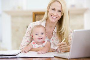 Invisalign for multi-tasking moms