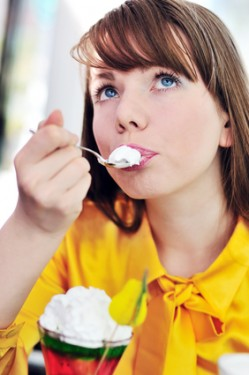 what to eat while wearing invisalign