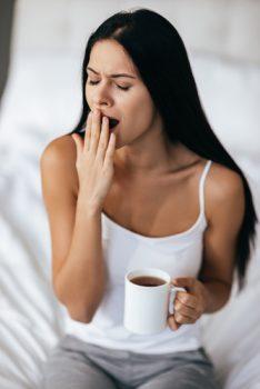 undiagnosed sleep apnea