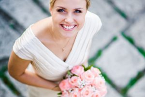 smile makeover wedding day red bank dentist